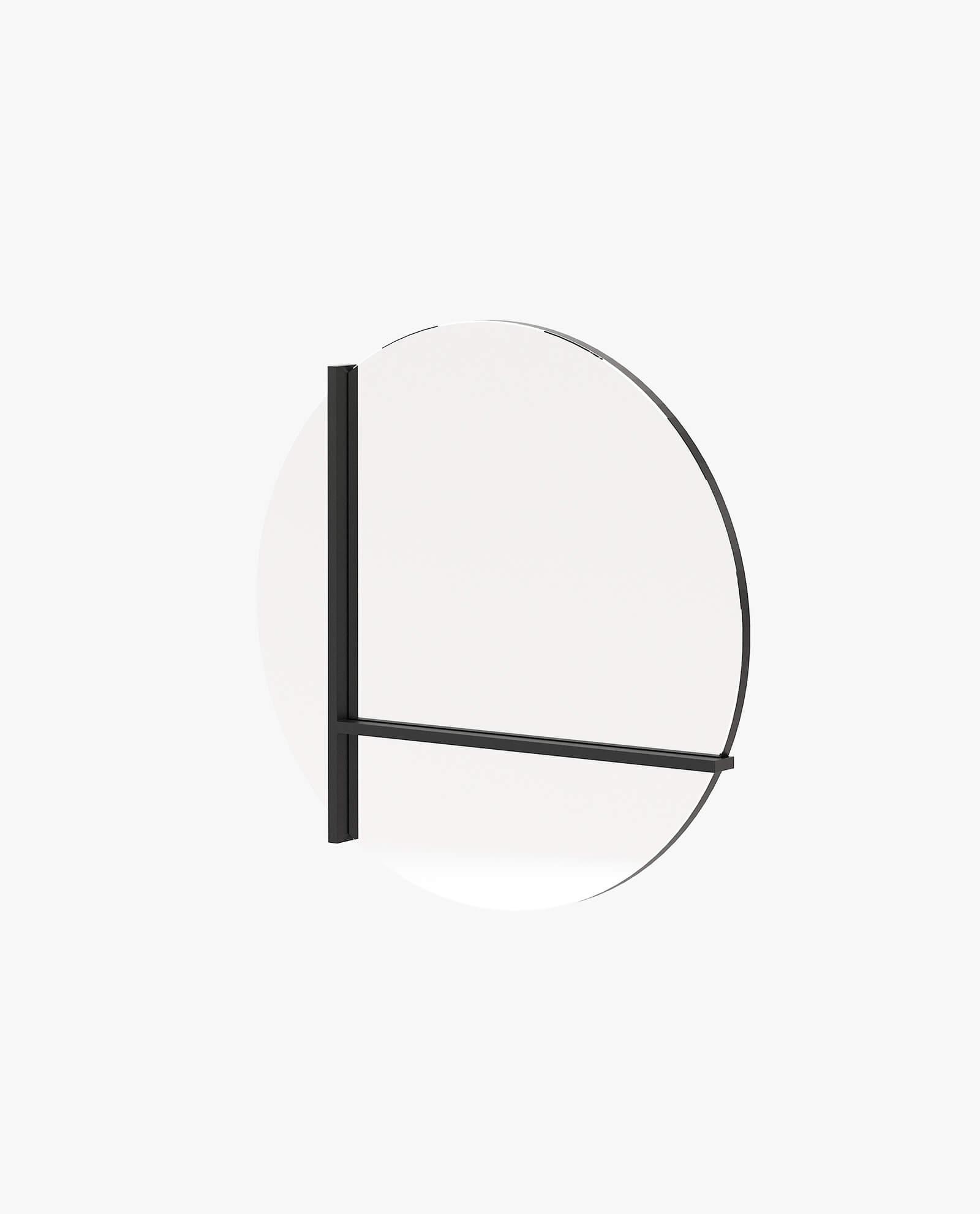 espelho moderno para sala de estar