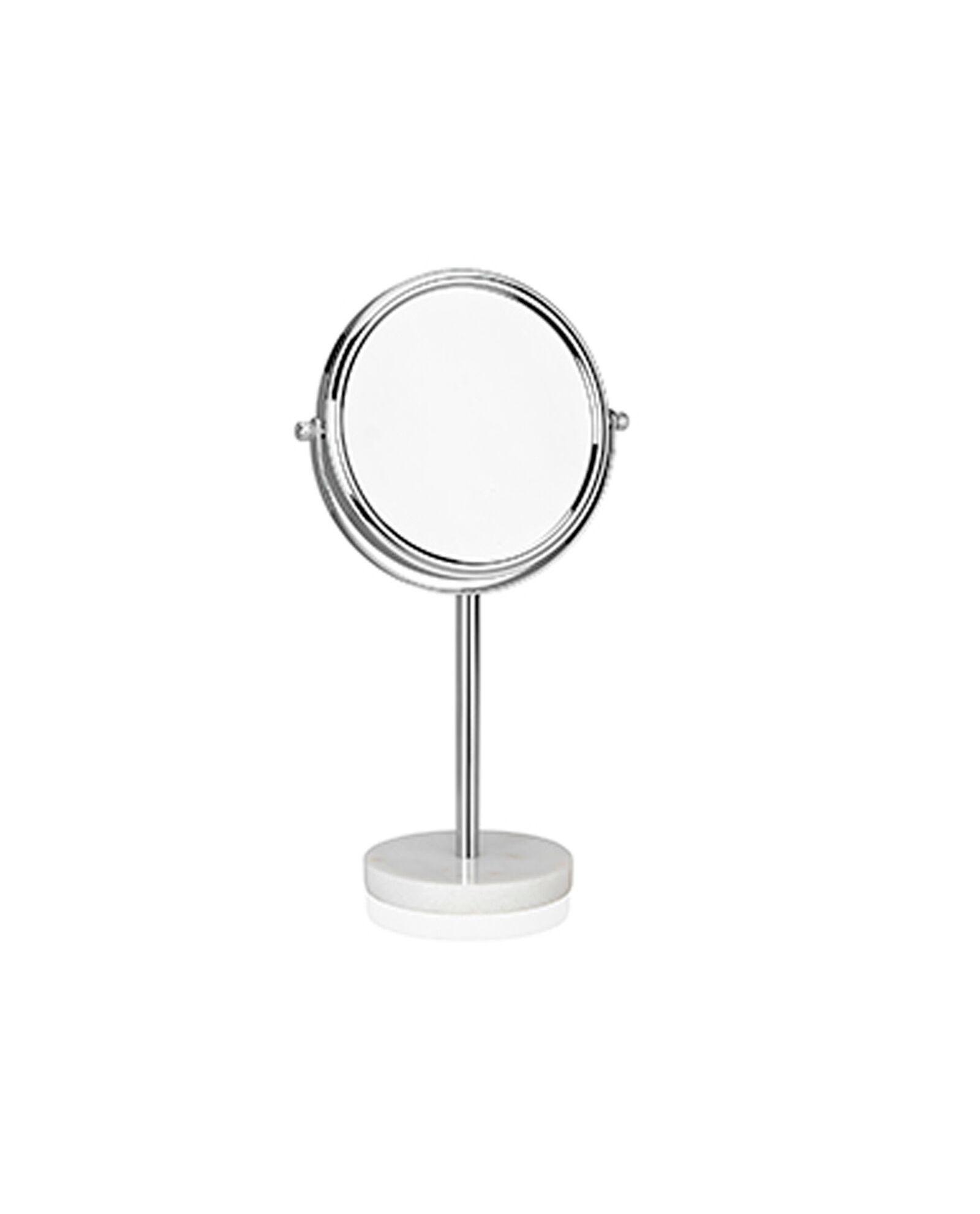 espelho de maquilhagem para casa de banho