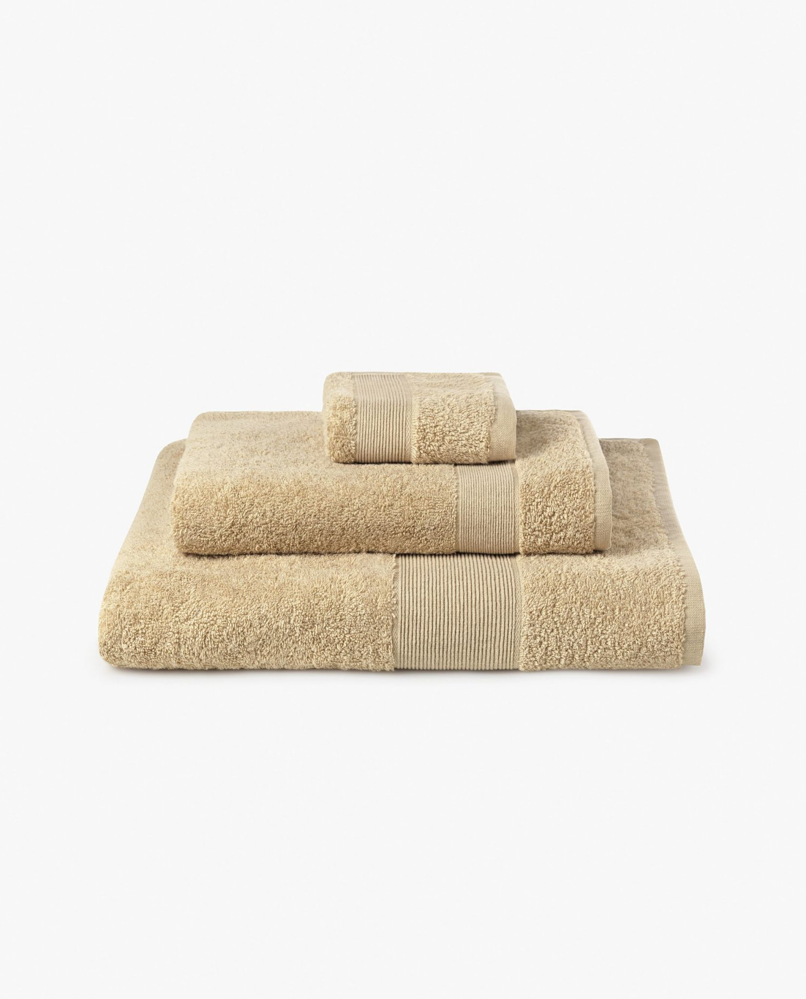 conjunto toalhas 100% algodão