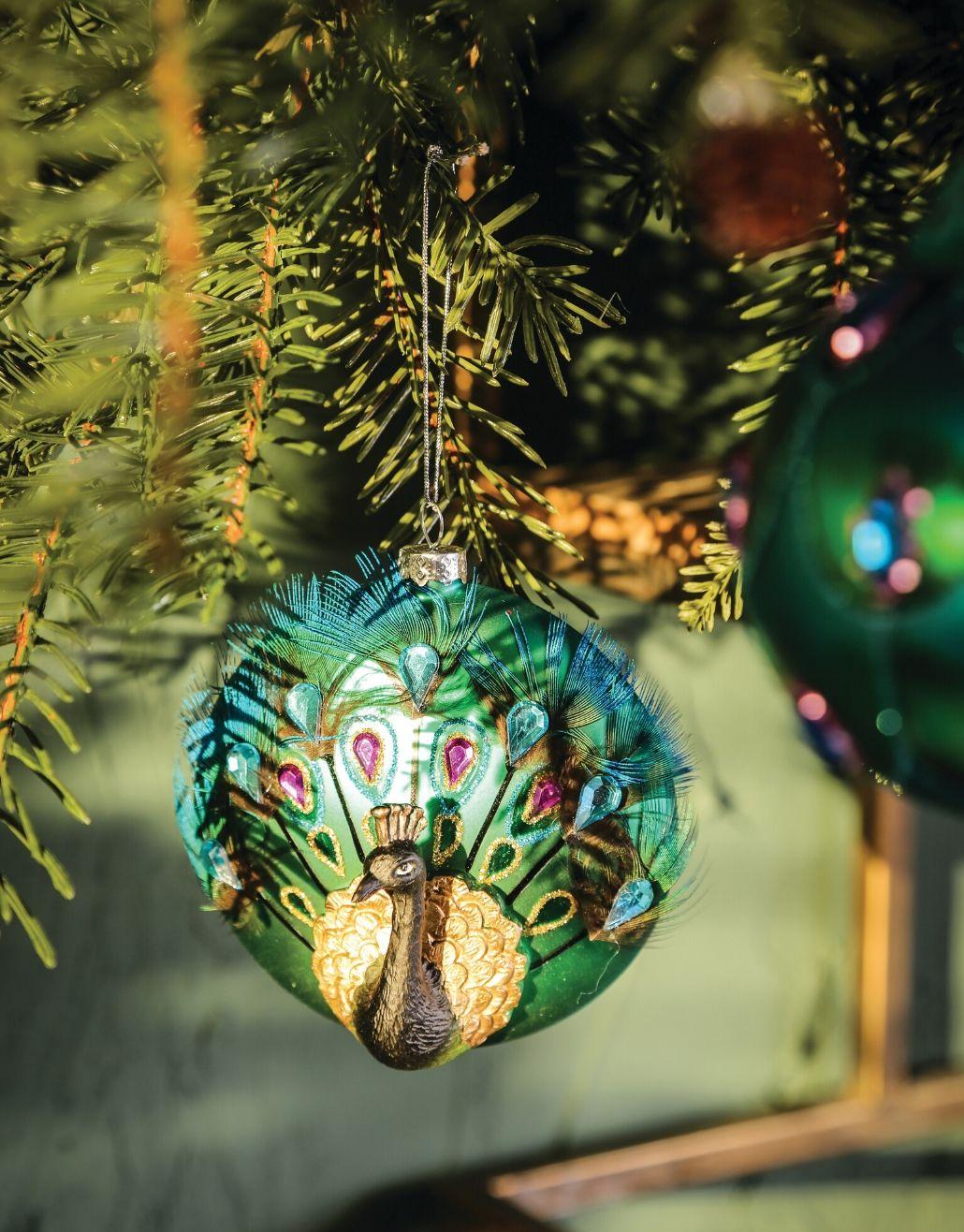bola de natal para árvore de natal
