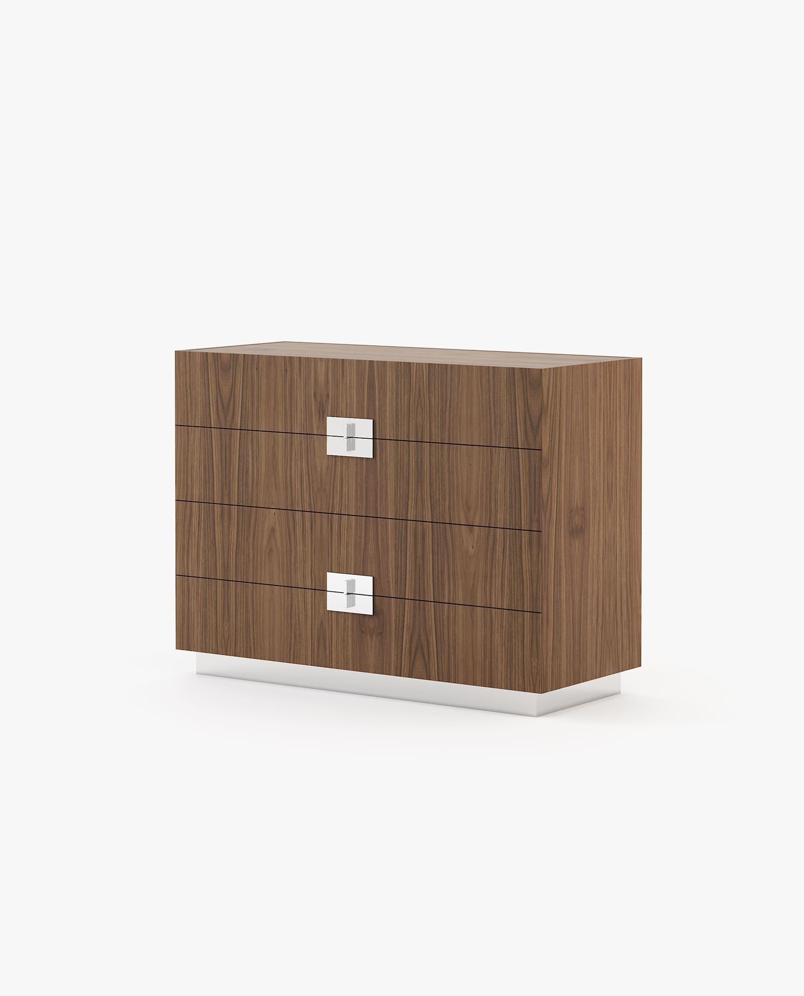 cómoda em madeira