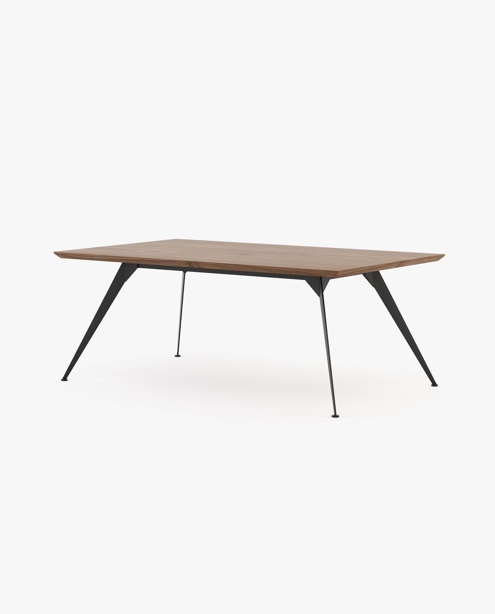 mesa de jantar em madeira