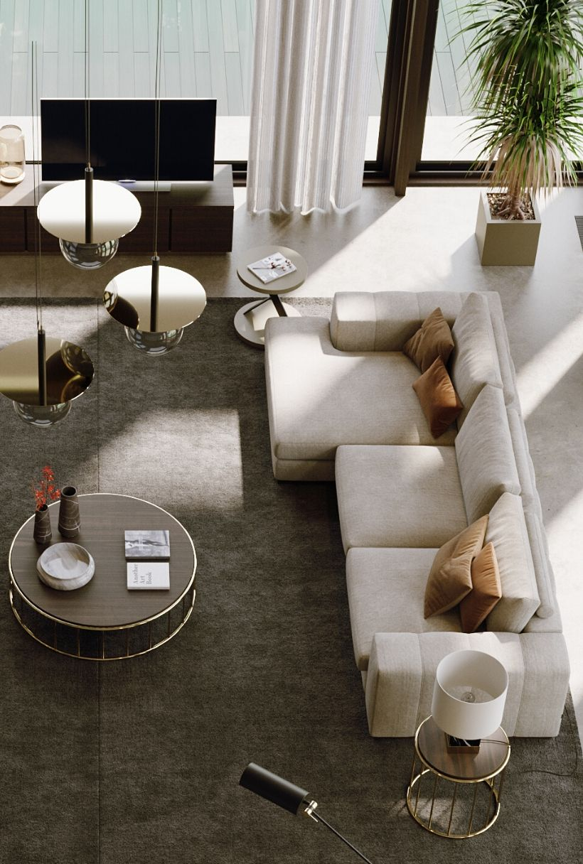 sofá chaise longue laskasas
