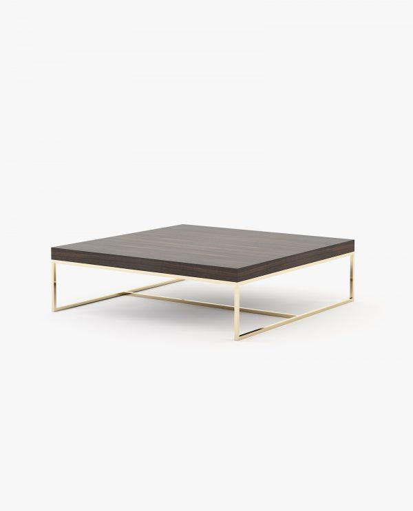 mesa de centro moderna para sala de estar