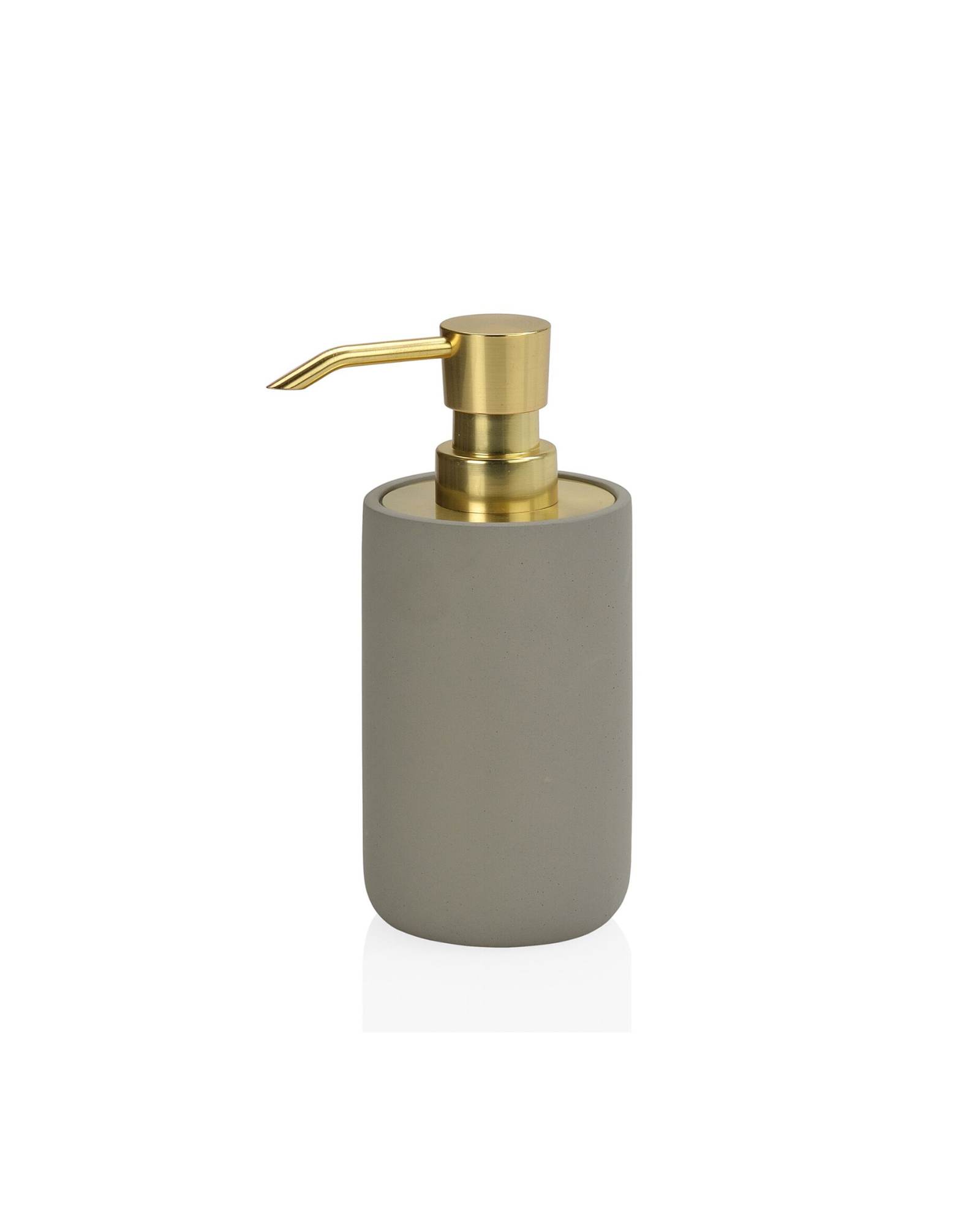 colecao banho cinza dourado dispensador copo (002)