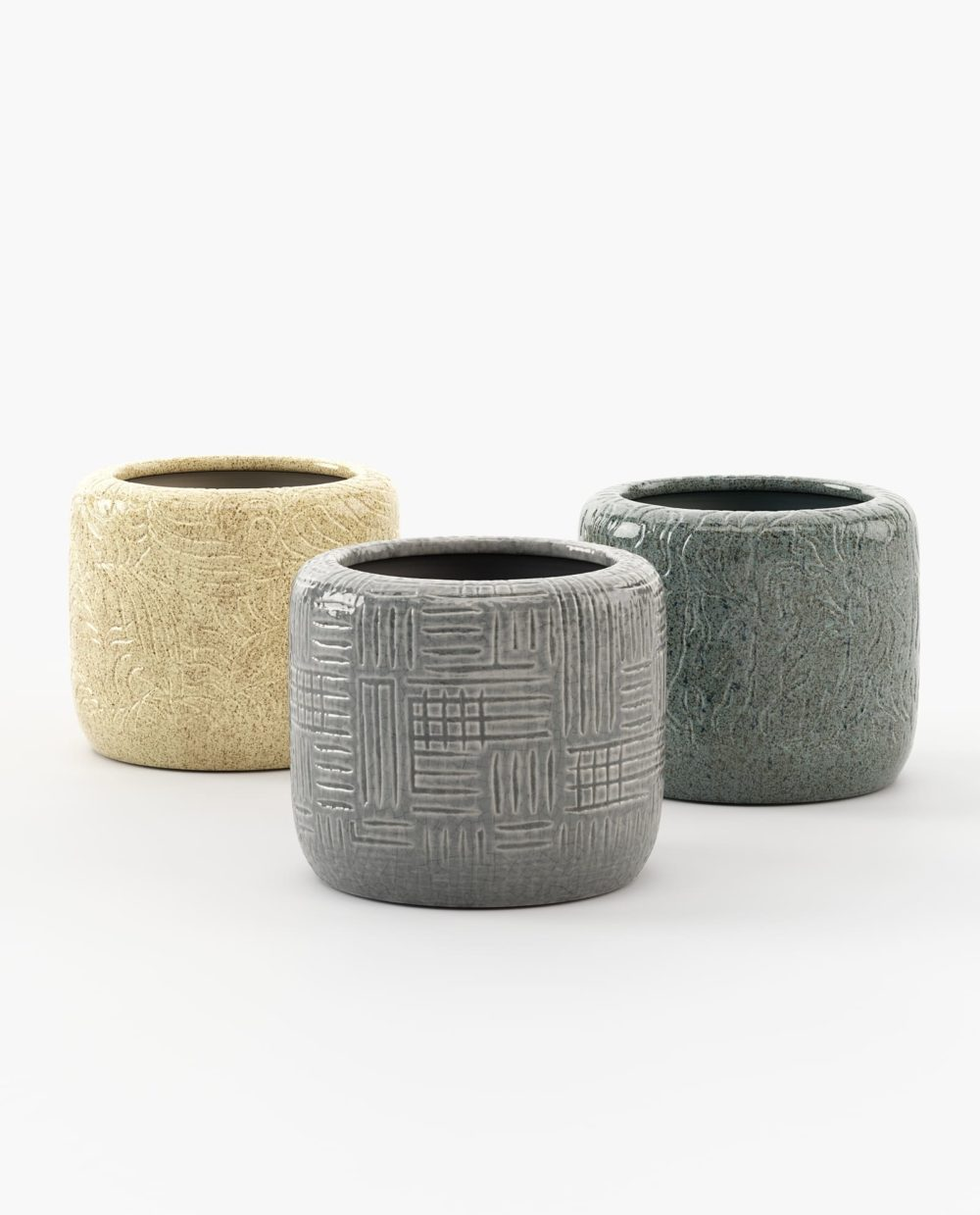 vasos decorativos laskasas