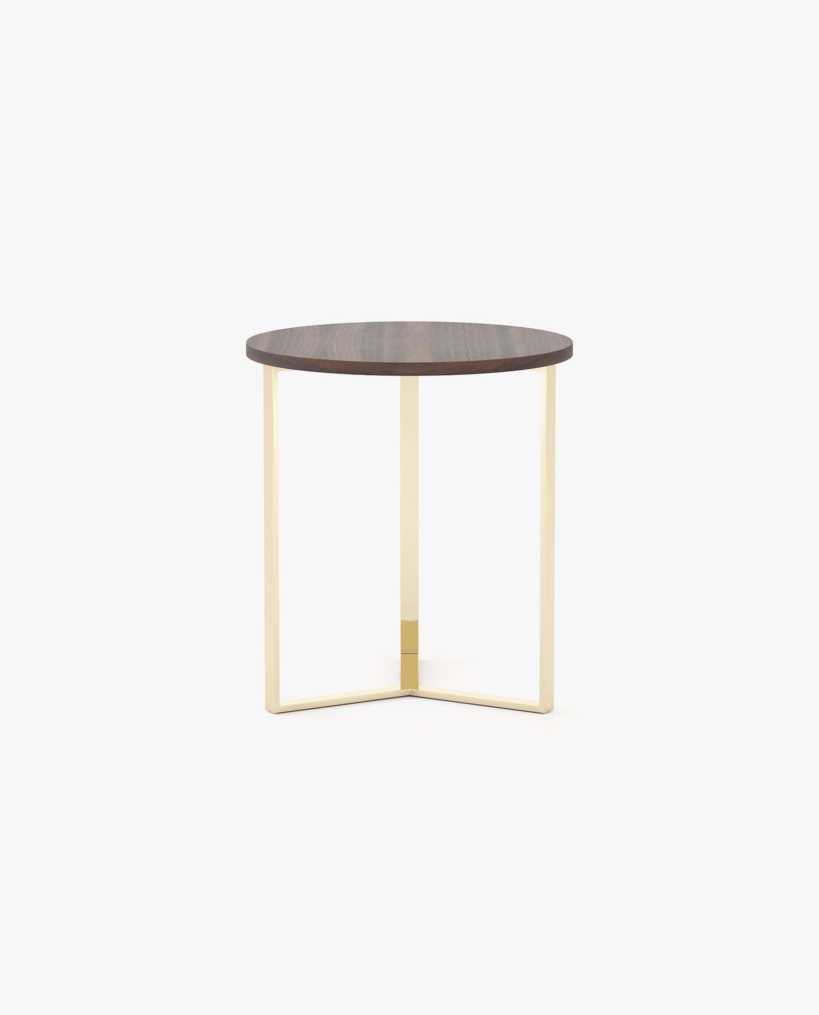 mesa de apoio Dili mobiliário Laskasas
