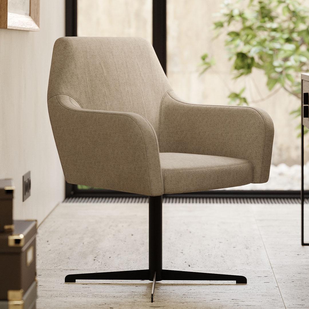 Cadeira de Braços Robson - Laskasas (1)