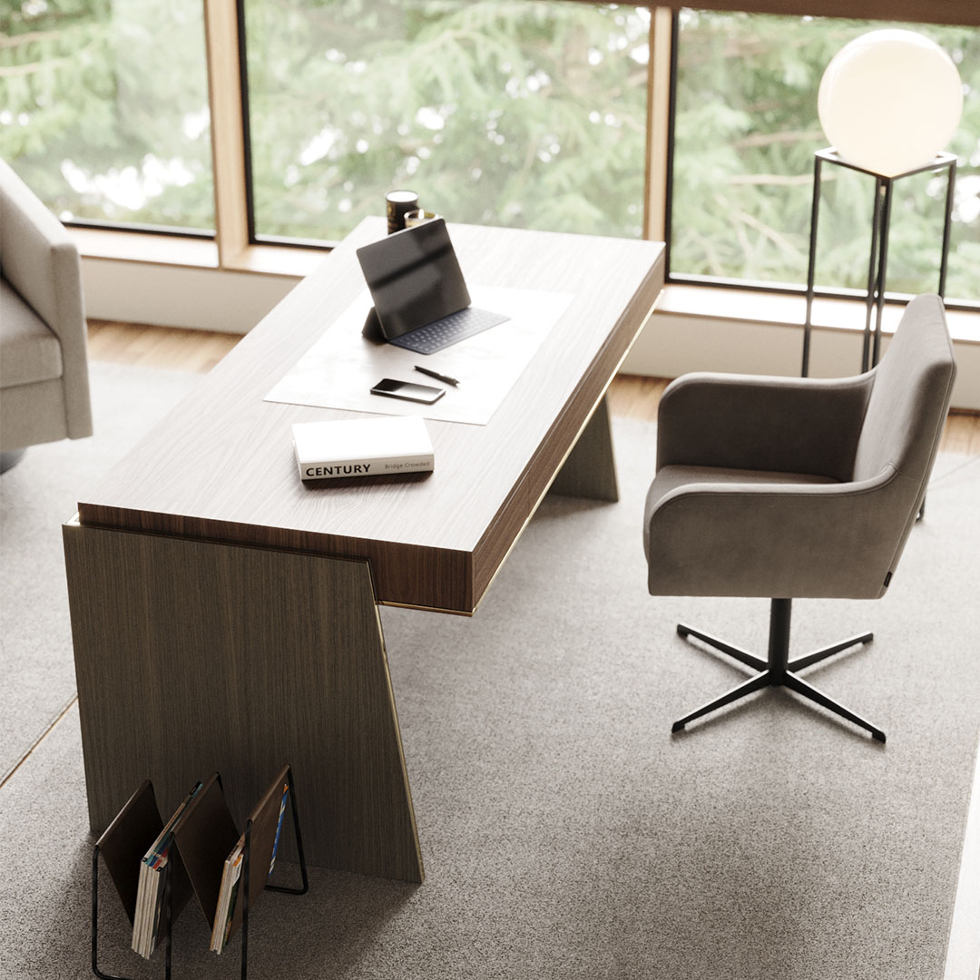 Cadeira de Braços Robson - Laskasas (2)
